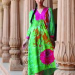 Pareesa Lawn Collection 2012 Vol 2 by Chen One