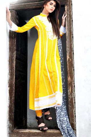 Ready to Wear Eid Collection 2012 by Origins