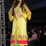 Sadia Designer Collection at PFDC Sunsilk Fashion Week 2012 Day 3