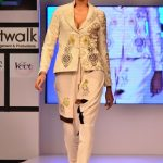 Sanam Agha Collection at Fashion Pakistan Week 2012 Day 1