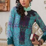 Summer Lawn Collection 2012