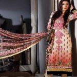 Summer Lawn Collection 2012 Volume 2 by Firdous