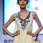 Fayeza at PFDC Sunsilk Fashion Week 2012