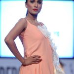 Rubab at PFDC Sunsilk Fashion Week 2012