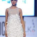 Mehreen at PFDC Sunsilk Fashion Week 2012