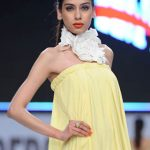 Tazeen Hassan at PFDC Sunsilk Fashion Week 2012
