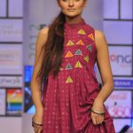 Warda Saleem at Fashion Pakistan Week 2012