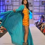 Warda Saleem at Fashion Pakistan Week 2012 Day 3