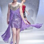 Waseem Noor at Pakistan Fashion Week London 2012 Day 1