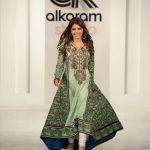 Al Karam Fashion Show in Lahore