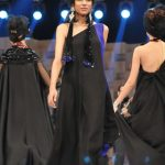 2011 Fashion Show at Lux Style Awards - Ali Xeeshan