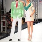 Ammar Belal at PFDC Sunsilk Fashion Week 2012 Day 2