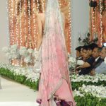 BNS - Bina Sultan Collection at Pantene Bridal Couture Week 2011 - Day 1