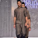 Mehdi's Collection at Bridal Couture Week Karachi 2011