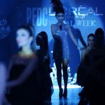Damas Collection at PFDC L'Oreal Bridal Week 2011