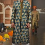 Emraan Rajput Collection at PFDC Bridal Fashion Week 2011