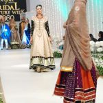 Fahad Hussayn Day 1 Collection at Pantene Bridal Couture Week 2011