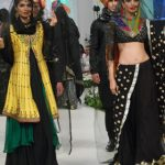 Fahad Hussayn Collection Pantene Bridal Couture Week 2011 - Day 1