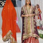Fahad Hussayn Collection Pantene Bridal Couture Week 2011 Day 1