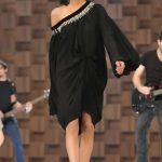 Fashion Show at Lux Style Awards 2011