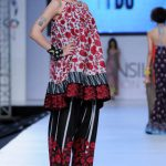 Karma Fabric by Al Zohaib Textiles at PFDC Sunsilk Fashion Week 2012 Day 2