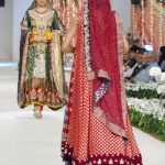 Day 1 - Kosain Kazmi Bridal Collection - Pantene Bridal Couture Week 2011