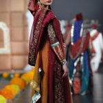 Maria B. Collection at PFDC L'Oreal Bridal Week 2011