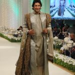 Mehdi Collection at Pantene Bridal Couture Week 2011
