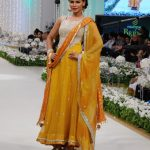 Mehdi Collection at Pantene Bridal Couture Week 2011 - Day 1