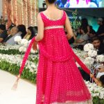 Pantene Bridal Couture Week 2011 | Hijab by Misbah & Saba