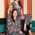 Mother's Collection 2011 by Nishat
