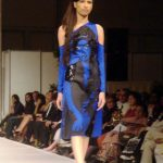 Nadya Mistry at Karachi Fashion Week 2011