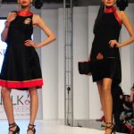 Nickie Nina at PFDC Sunsilk Fashion Week 2012 Day 1