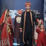 Nida Azwer Collection - PFDC L'Oreal Bridal Week 2011