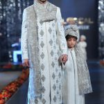 Nida Azwer Collection at PFDC L'Oreal Paris Bridal Week 2011