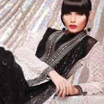 Latest Eid Collection by Nishat