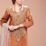 Linan Eid Collection by Nishat 2011