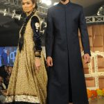 Raat Raakh Bridal Collection - Fahad Hussayn PFDC L'Oreal Bridal Week 2011