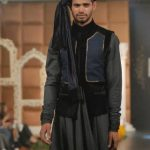 Fahad Hussayn Collection Details - PFDC L'Oreal Bridal Week 2011