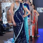 Rouge Collection at PFDC Bridal Week 2012