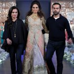Rouge Collection at PFDC Bridal Week 2011 Day 3