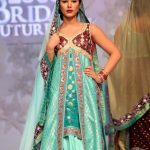 Bridal Couture Week 2011 by Shaiyanne Malik
