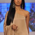 Shehla Chatoor at Fashion Pakistan Week 2012 Day 2