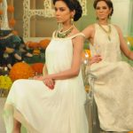 Mehr Collection by Reama Malik at PFDC L'Oreal Paris Bridal Week 2011