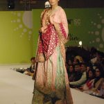 Traditional Bridal Collection 2011 by Ali Xeeshan