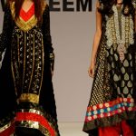 Waseem Noor Bridal Fashion Collection 2011
