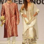 Bridal Dresses by Waseem Noor