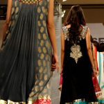 Latest 2011 Bridal Dresses by Waseem Noor