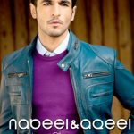 Autumn/Winter 2013 Collection by Nabeel & Aqeel