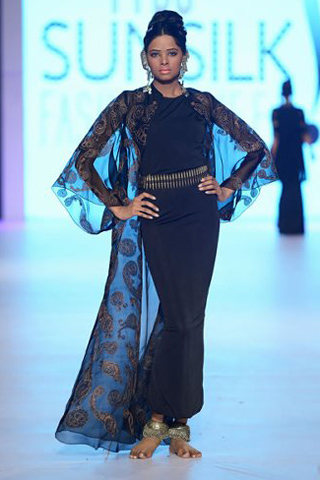 Body Focus 2014 PFDC Summer Collection